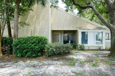 3178 Eagles Landing Circle W UNIT 59, Clearwater, FL 33761 - MLS#: U8050701