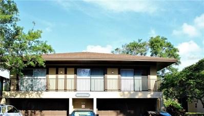 1881 Lichen Lane UNIT D, Clearwater, FL 33760 - MLS#: U8050730