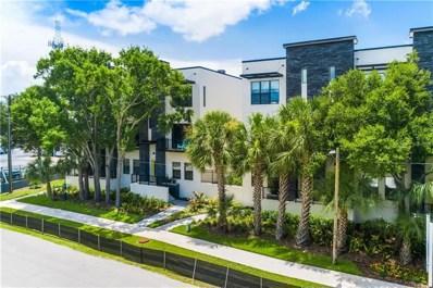 4810 W Mcelroy Avenue UNIT 2, Tampa, FL 33611 - #: U8050758