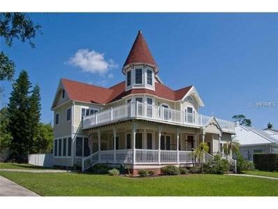 1570 Alexander Road, Belleair, FL 33756 - MLS#: U8050778