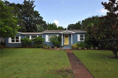 6221 Burlington Avenue N, St Petersburg, FL 33710 - #: U8050861