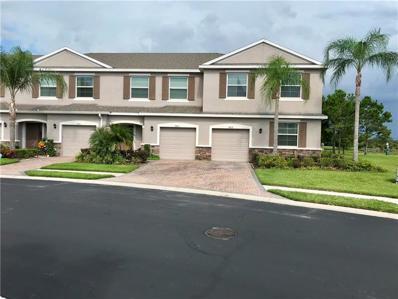 3808 Silverlake Way, Wesley Chapel, FL 33544 - #: U8050907