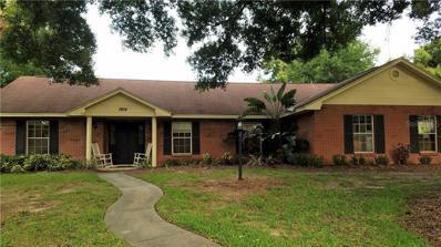 1804 Waterman Drive, Valrico, FL 33594 - MLS#: U8050936