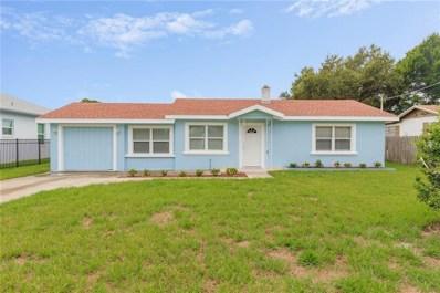 4408 W Bay Villa Avenue, Tampa, FL 33611 - MLS#: U8050978