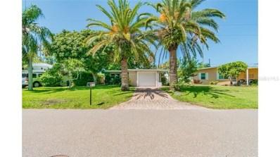 16208 2ND Street E, Redington Beach, FL 33708 - #: U8051007