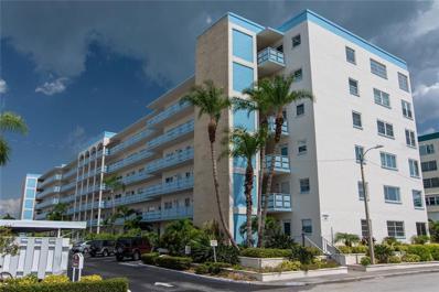 2850 59TH Street S UNIT 402, Gulfport, FL 33707 - #: U8051015