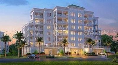 85 Belleview Boulevard UNIT 205, Belleair, FL 33756 - MLS#: U8051017