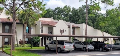3505 Tarpon Woods Boulevard UNIT P408, Palm Harbor, FL 34685 - #: U8051177