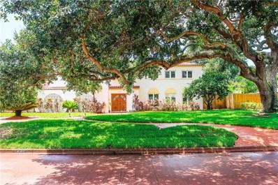 1400 Manor Way S, St Petersburg, FL 33705 - #: U8051334