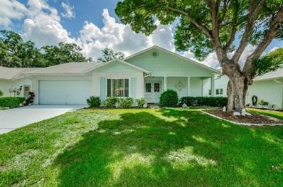 4638 Parkdale Lane, New Port Richey, FL 34655 - #: U8051369