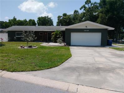 1443 Jasmine Way, Clearwater, FL 33756 - #: U8051380