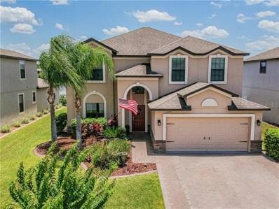 12370 Eagle Chase Way, Trinity, FL 34655 - #: U8051394