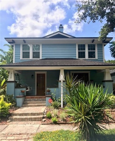 310 16TH Avenue NE, St Petersburg, FL 33704 - MLS#: U8051521
