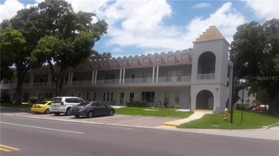 2100 World Parkway Boulevard UNIT 62, Clearwater, FL 33763 - #: U8051595