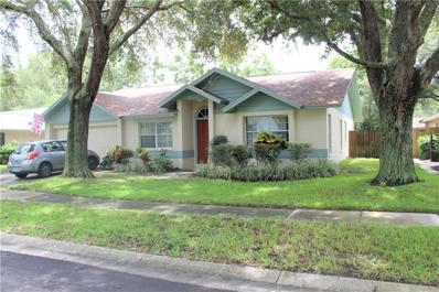1528 Colony Court, Palm Harbor, FL 34683 - MLS#: U8051630