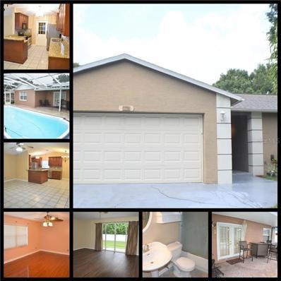 10580 Oakhaven Drive, Pinellas Park, FL 33782 - MLS#: U8051643