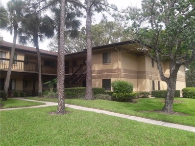 2689 Sabal Springs Circle UNIT 206, Clearwater, FL 33761 - #: U8051656