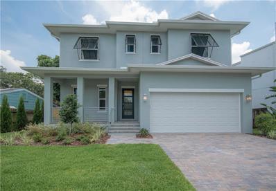 3623 E Renellie Circle, Tampa, FL 33629 - MLS#: U8051696