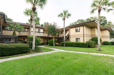 2681 Sabal Springs Circle UNIT 205, Clearwater, FL 33761 - #: U8051743