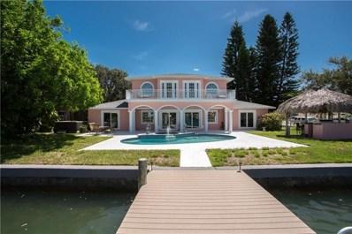 645 78TH Avenue, St Pete Beach, FL 33706 - MLS#: U8051771