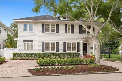 526 16TH Avenue NE, St Petersburg, FL 33704 - MLS#: U8051827
