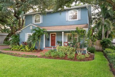 4203 W Obispo Street, Tampa, FL 33629 - MLS#: U8051974
