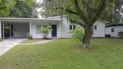 3507 E Knollwood Street, Tampa, FL 33610 - #: U8051980