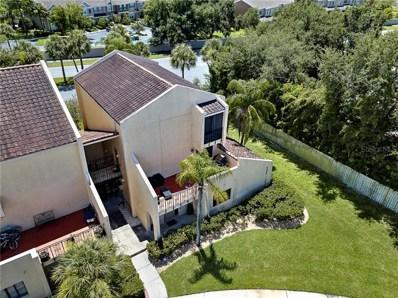 6306 Grand Bahama Circle UNIT B, Tampa, FL 33615 - #: U8052053
