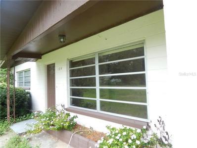 104 Ederington Drive, Brooksville, FL 34601 - MLS#: U8052059