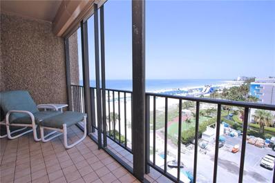 5396 Gulf Boulevard UNIT 704, St Pete Beach, FL 33706 - MLS#: U8052083