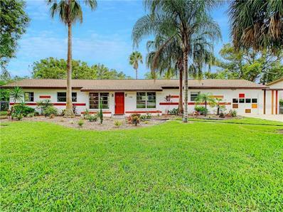 110 4TH Avenue NW, Lutz, FL 33548 - MLS#: U8052103