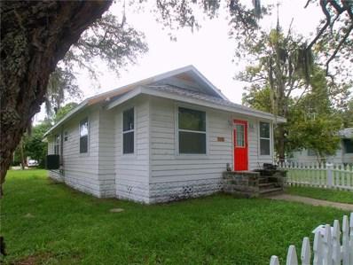 2325 Kingston Street S, St Petersburg, FL 33711 - #: U8052146