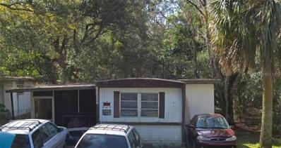 21352 Canal Avenue, Brooksville, FL 34601 - MLS#: U8052152