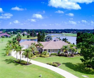 4707 Key Deer Terrace, Parrish, FL 34219 - MLS#: U8052191