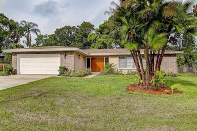1926 Flora Road, Clearwater, FL 33755 - MLS#: U8052226