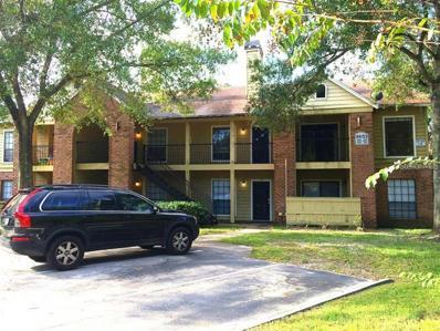 8653 Fancy Finch Drive UNIT 104, Tampa, FL 33614 - MLS#: U8052347