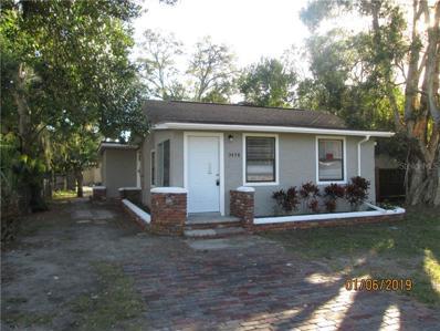 3458 Queensboro Avenue S, St Petersburg, FL 33711 - #: U8052503