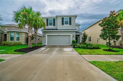 8205 Belle Grove Court, Riverview, FL 33578 - #: U8052615