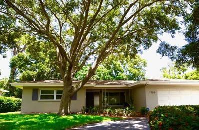 1709 Cypress Avenue, Belleair, FL 33756 - #: U8052689