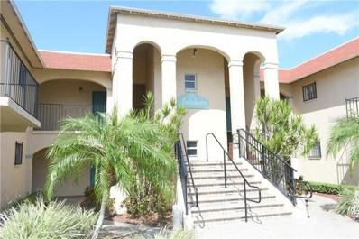 8151 Blind Pass Road UNIT 19, St Pete Beach, FL 33706 - MLS#: U8052791