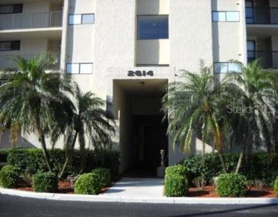 2614 Cove Cay Drive UNIT 106, Clearwater, FL 33760 - #: U8052806