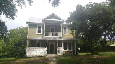 221 N Mary Street, Eustis, FL 32726 - MLS#: U8052849