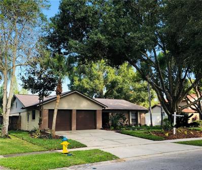 16223 Bonneville Drive, Tampa, FL 33624 - MLS#: U8053033