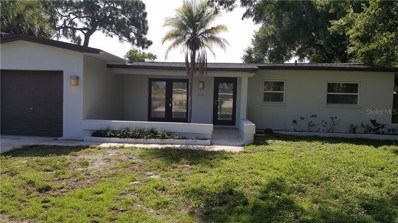 4504 S Cameron Avenue, Tampa, FL 33611 - MLS#: U8053048