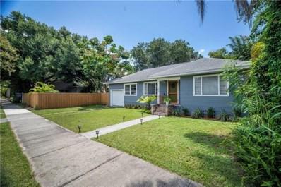 150 12TH Avenue NE, St Petersburg, FL 33701 - MLS#: U8053107