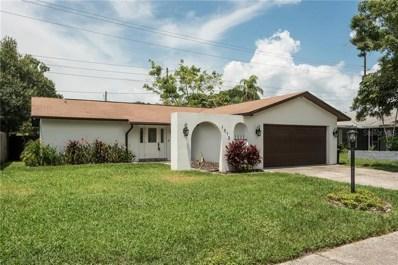 1912 Radcliffe Drive N, Clearwater, FL 33763 - #: U8053242