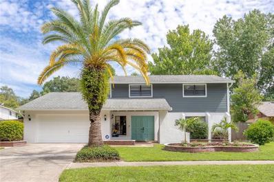 4623 Deerwalk Avenue, Tampa, FL 33624 - MLS#: U8053485
