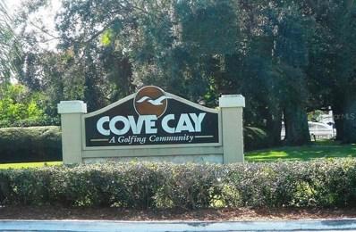 900 Cove Cay Drive UNIT 1A, Clearwater, FL 33760 - #: U8053491