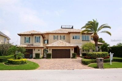 205 Poinciana Lane, Largo, FL 33770 - MLS#: U8053523