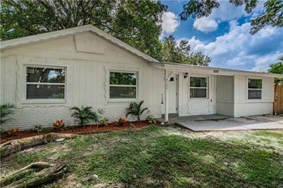 4304 Cromwell Drive, Tampa, FL 33610 - MLS#: U8053577